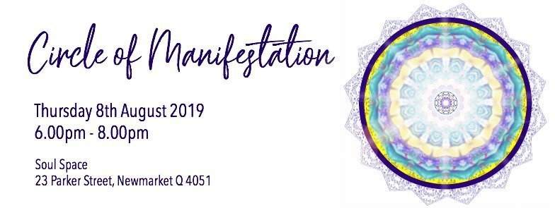 Circle of Manifestation